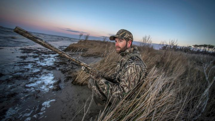 Cold Creates Epic Hunting in Atlantic Flyway Preview Image