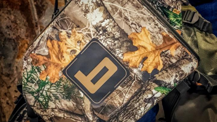 NWTF Convention: The New Banded Turkey Vest in Realtree EDGE  Preview Image