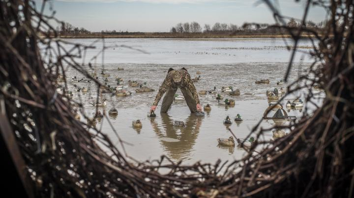Waterfowler's Gear List: Top 10 Things You Shouldn't Forget Preview Image