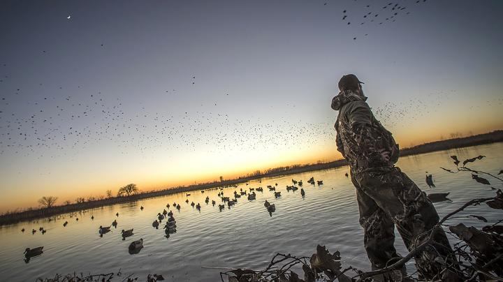 What Would Grandpa Think of Modern Duck and Goose Hunting? Preview Image