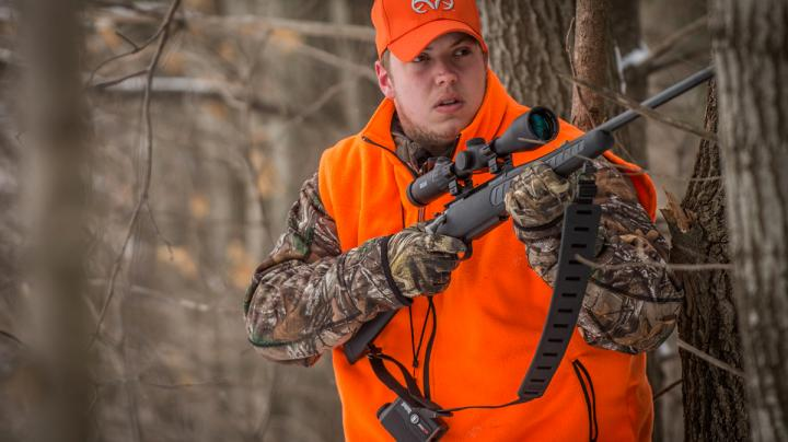 8 Deer Hunting Tactics for Rifle Season Preview Image
