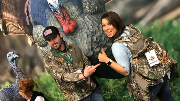NWTF Convention: 20 Cool Photos You Just Have to See Preview Image
