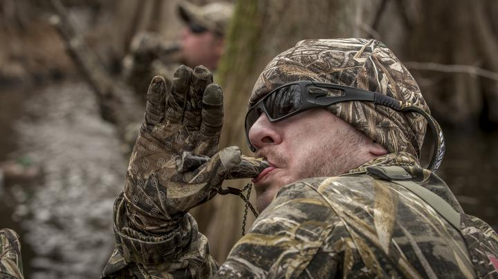 How to Buy a Duck Call Preview Image