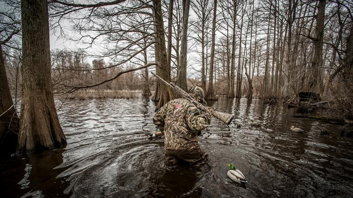 How Bad Luck Can Ruin Your Waterfowl Hunt Preview Image