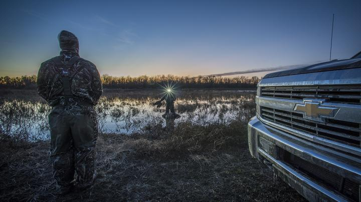 Waterfowlers United: Cooperating, Not Competing Preview Image