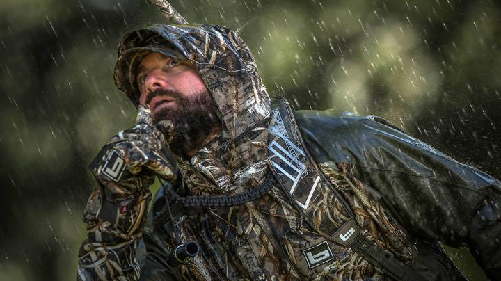 Top Duck Hunting Weather Misconceptions Preview Image