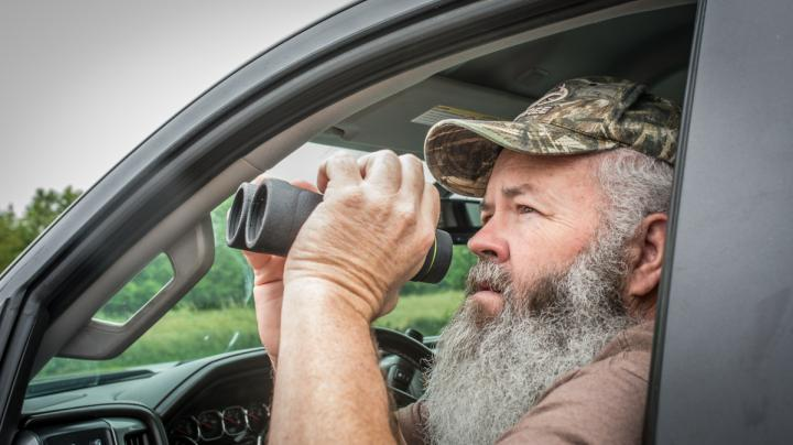 Summer Waterfowl Scouting: How the Pros Do It Preview Image