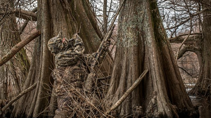 9 Tips for Free-Lance Duck Hunting in Green Timber Preview Image