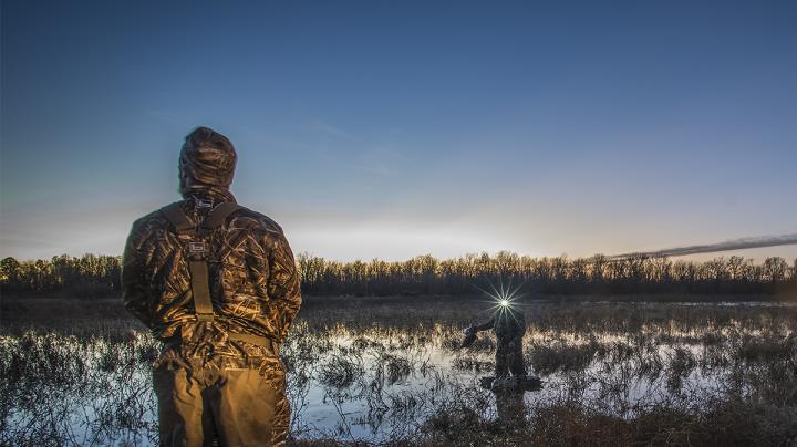 The 4 Biggest Threats to Waterfowl Hunting Preview Image