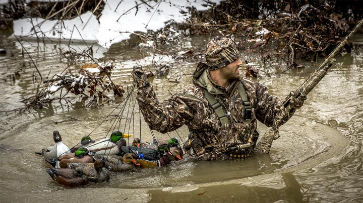 A Duck Hunting Starter Kit Preview Image