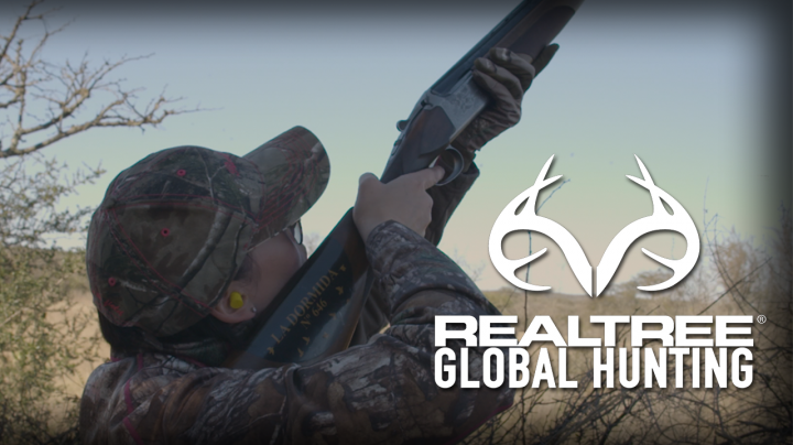 Dove Shooting in Argentina With Clare Harford  Preview Image