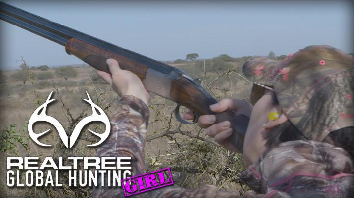 Dove Shooting in Cordoba with Clare Harford  Preview Image