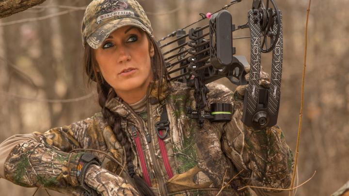 Behind the Scenes with Melissa Bachman Preview Image