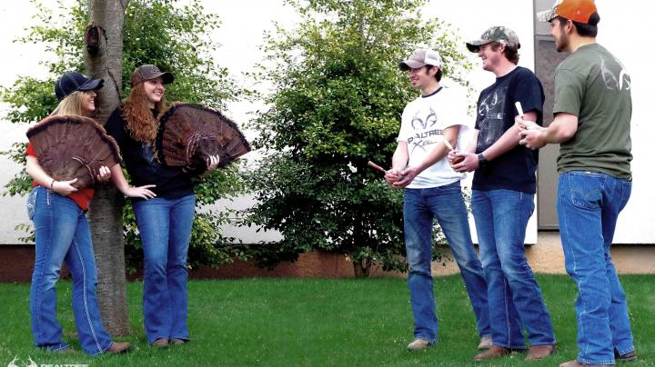 The College Student's Guide to Turkey Hunting Preview Image