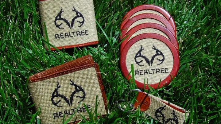 Win Smathers & Branson Needlepoint Products Featuring the Realtree® Logo Preview Image