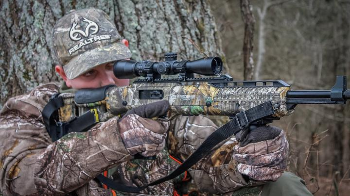 12 Reasons to Own a New Hi-Point 1095TS 10mm Carbine in Realtree EDGE Preview Image