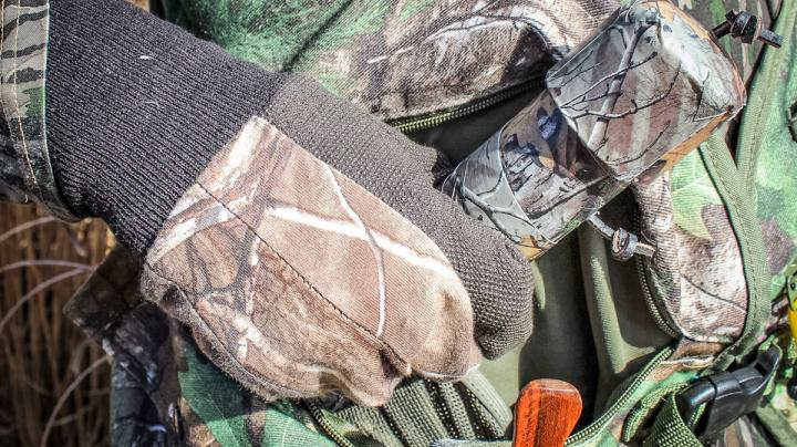 How to Build a Turkey Hunting Wingbone Call Case Preview Image