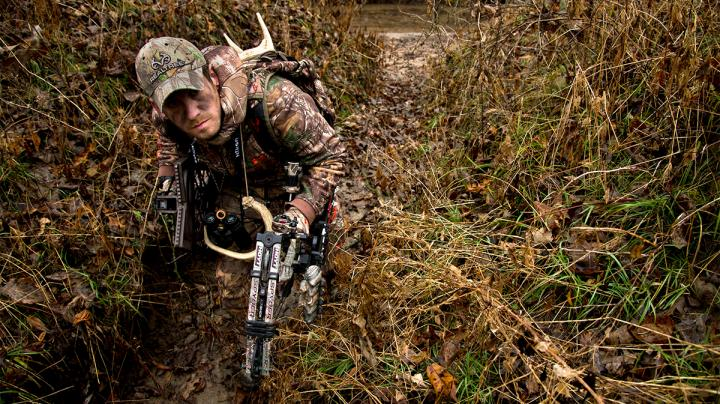 How to Deer Hunt in Staging Areas Preview Image