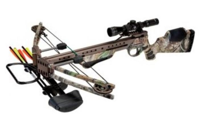 Kansas Kills Crossbows for Archery Season Preview Image