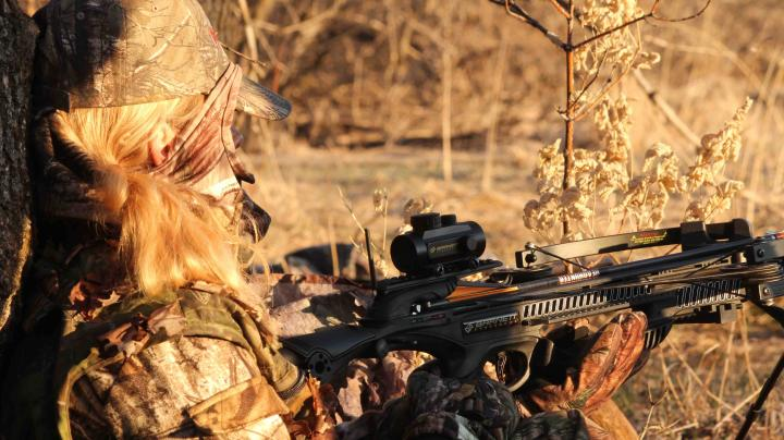 How Deadly Are Modern Crossbows? Preview Image