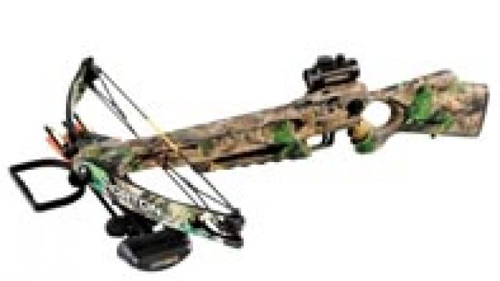 X-Tended X-Bow Season in FL Preview Image