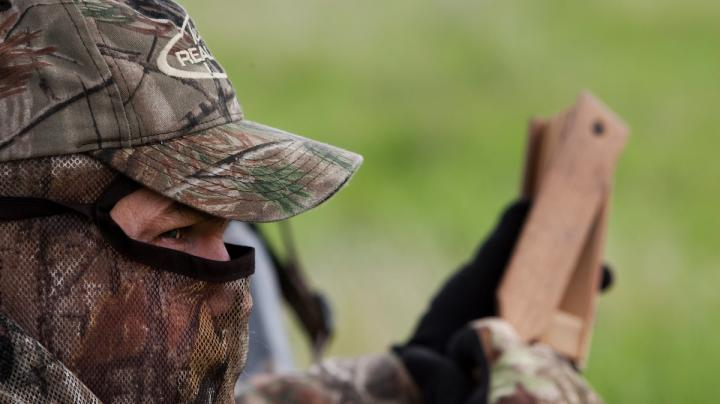 Outside the Box Fall Turkey Hunting Tips Preview Image