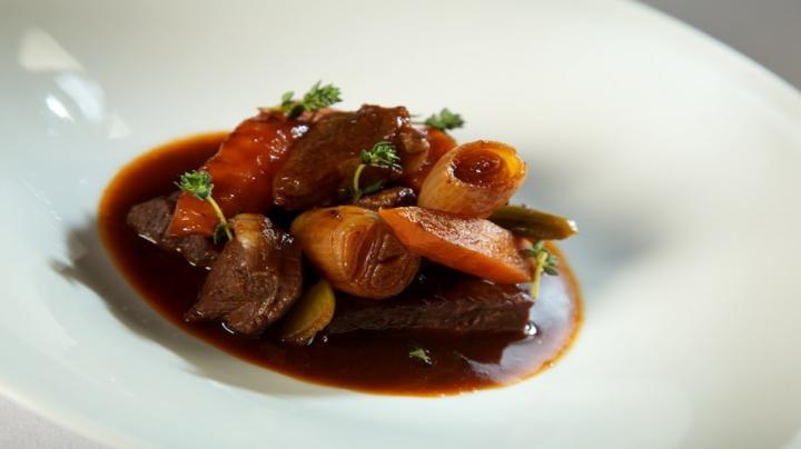 Hunting from Field to Fork - Scottish Venison Stew! Preview Image