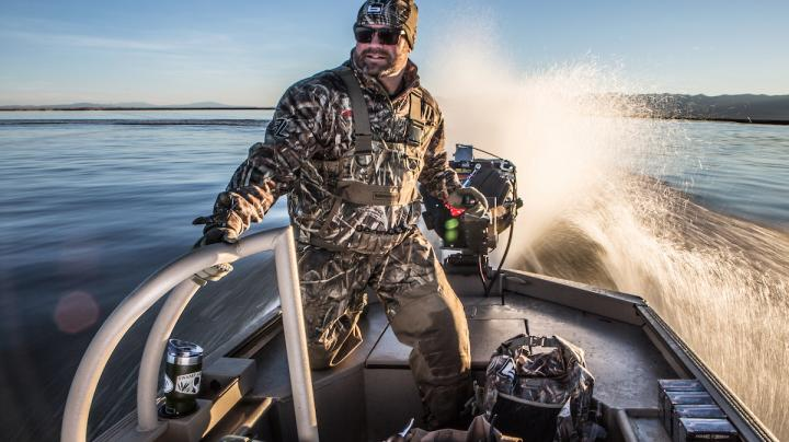 Chad Belding's Off-Season Waterfowling Checklist Preview Image