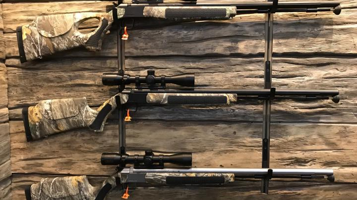 Some Cool New Guns in Realtree EDGE Preview Image