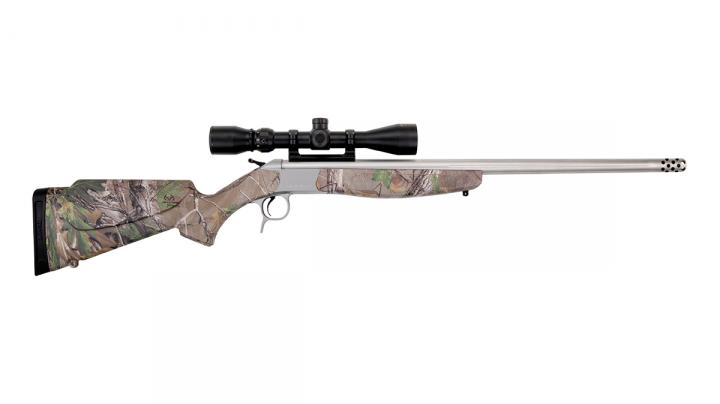 4 Tips for Buying Your First Hunting or Shooting Rifle Preview Image