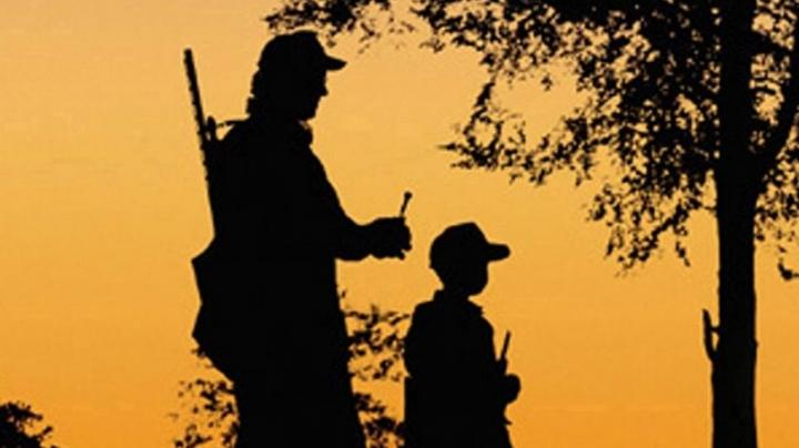 Bay State 2009 Youth Turkey Hunt Results Preview Image