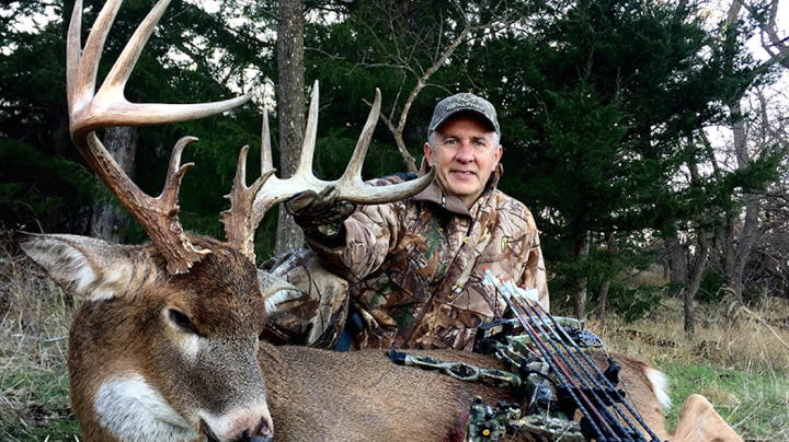 2015 Realtree Pro Staff Archery Whitetails Preview Image