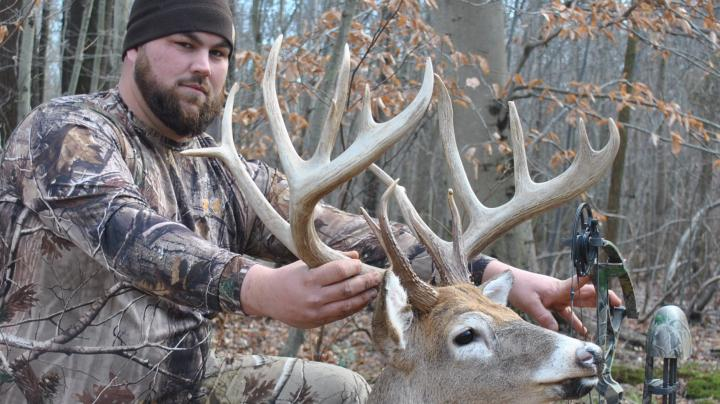 The Ultimate Whitetail Plan 3: The Rut!  Preview Image