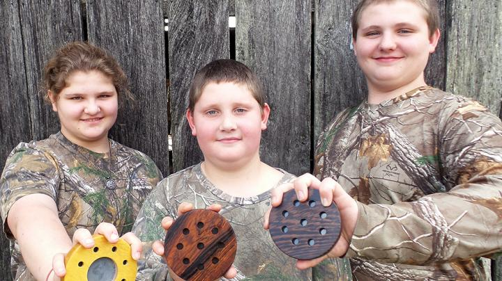 DIY Turkey Calls: Build Pots and Pegs with Kids Preview Image