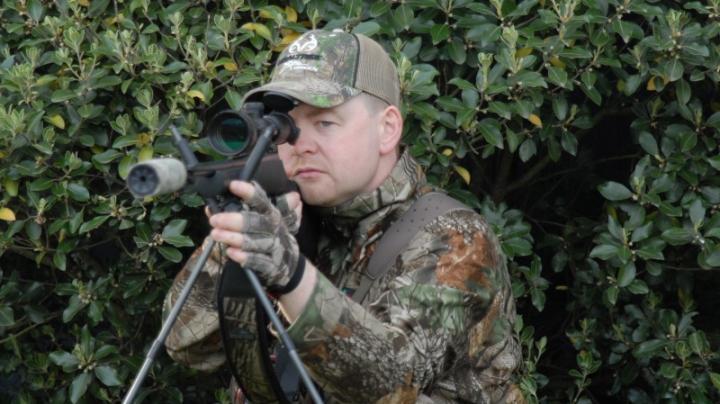 My First Hunting Experience | Jonathan Scott Preview Image