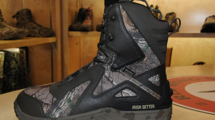 New Hunting Boots for 2016 Preview Image