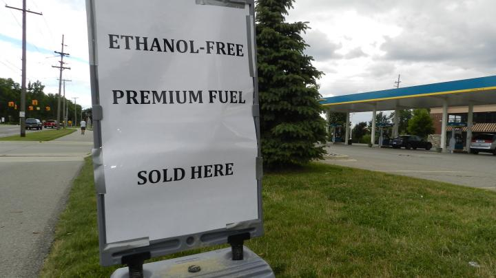 Corn Growers Push for More Ethanol in Fuel Preview Image