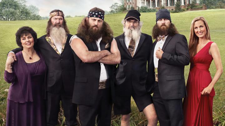 Duck Commanders Get New TV Show on A&E Preview Image