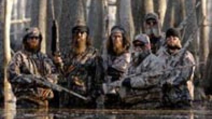 Duck Commander's Lite'N Up Preview Image