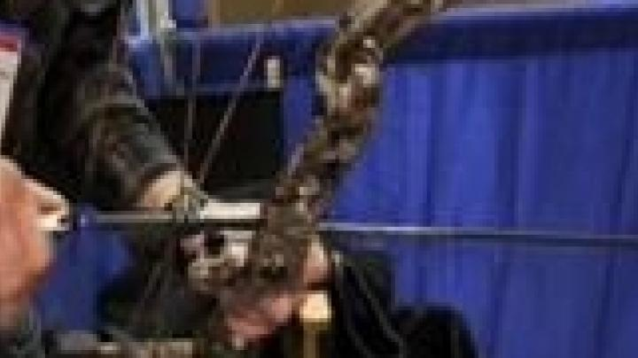 ATA SHOW 2010 -Elite Archery Preview Image