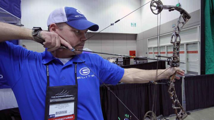 New Bows, Crossbows and Accessories from the 2015 ATA Show Preview Image