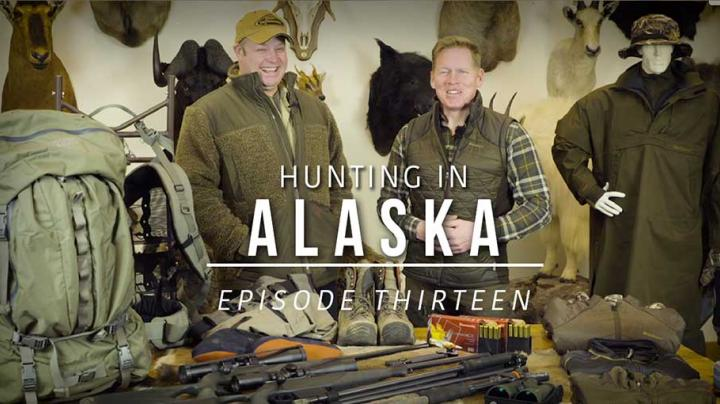 Hunting in Alaska Episode 13: The Final Reflection. Preview Image