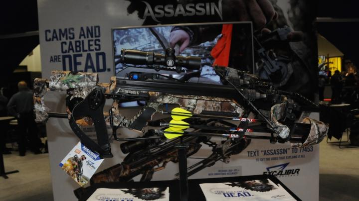 ATA Show: New Bowhunting Gear in Realtree EDGE Camo Preview Image