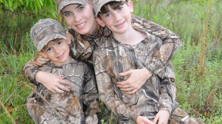 My Less-Than-Perfect Family Turkey Hunt Preview Image
