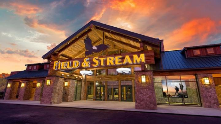 "Field & Stream Stores Across Country to Host ""Paint It Red"" Archery Event Preview Image"