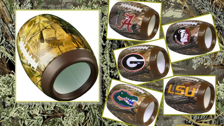 Tailgating in Camo: The Ultimate Gear Guide Preview Image