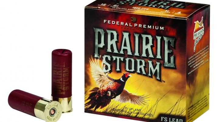 50 Million Shotgun Rounds to Support Pheasants Forever Conservation Preview Image