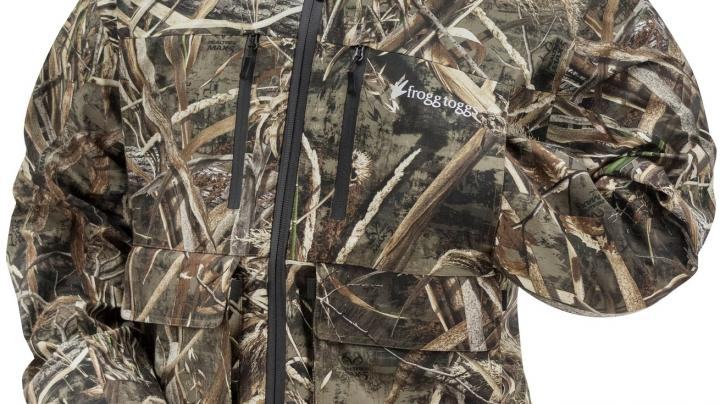 Hot New Waterfowling Apparel from the 2018 SHOT Show Preview Image