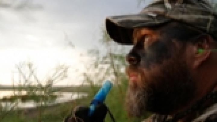 September Teal Hunting Preview Image
