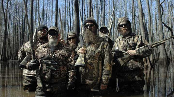 Here's Your Chance to Talk to the Duck Commanders Preview Image
